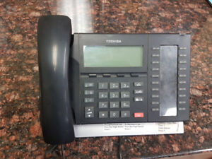 Great Toshiba Office Phones for Sale!