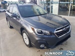 2018 Subaru Outback 2.5i Touring,AWD,SUNROOF,BLIND SPOT MIRRORS,