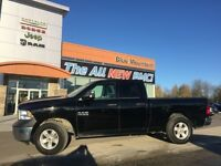 2013 Ram 1500 ST CD/MP3/SAT PRICED TO MOVE EASY FINANCE