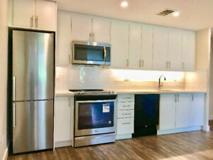 Luxury 3BR In Downtown East On  Subway Line From $2995/-
