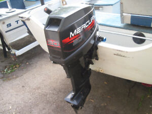 20HP ELECTRIC START  FOR SALE OR TRADE...short shaft.