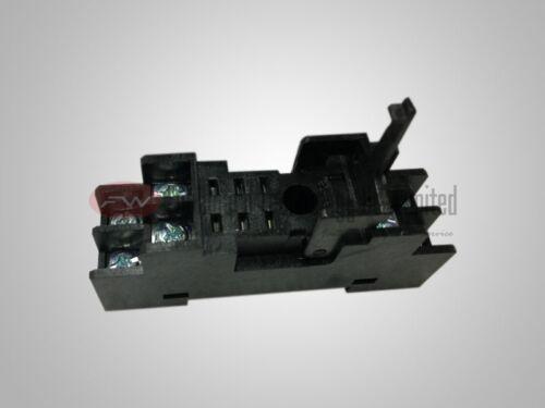 P2RF-08 Relay Socket for G2R-2-SND G2R-2-ND(S) x 1PC NEW