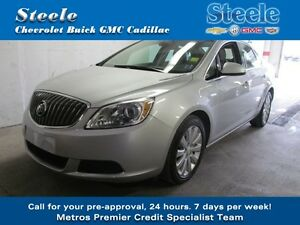 2016 Buick VERANO Convenience 1 with Alloys !!!!