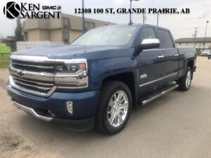 2017 Chevrolet Silverado 1500 High Country  - Certified