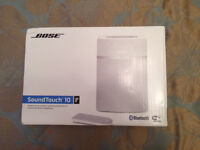 Bose Soundtouch 10 - White
