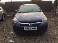 Vauxhall Astra 1.6 automatic, automatic car, like Ford Focus automatic, like Peugeot automatic