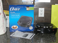 OSTER  HOT PLATE