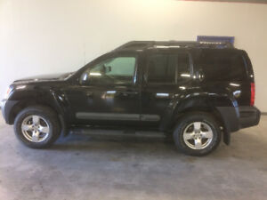 2008 Nissan Xterra SE SUV Executive Driven