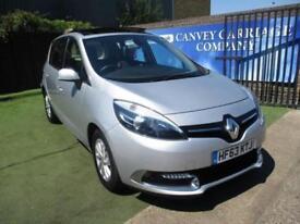 2013 Renault Scenic 1.5 TD ENERGY Dynamique Tom Tom (s/s) 5dr