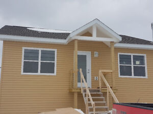 Brand New home still under construction but available May 1st