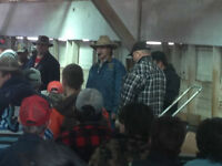 CATTLE SALE IN ANNAPOLIS VALLEY