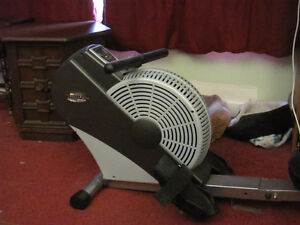 Air Rower in excellent condition
