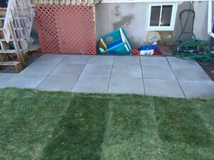 FREE ESTIMATES SPRING YARD CLEANING & MAKEOVERS! 613-324-3659