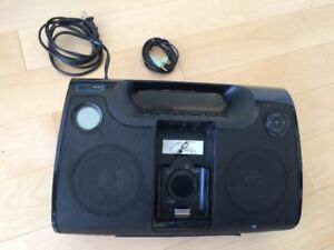 Sound system Philips DC185/37