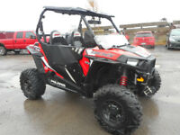 2015 POLARIS RZR 900 S EPS 60 po Side by Side Côte à Côte Laval / North Shore Greater Montréal Preview