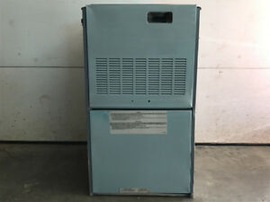 108,000  BTU gas furnace in good used condition!