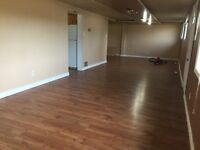 Affordable Commercial or Office space in Heart Downtown