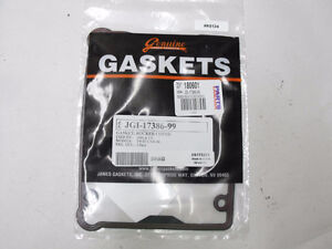 (New) HD James Rocker Cover Gasket kit / JGI-17386-99 / #5134