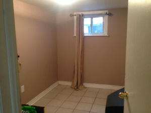 Beautiful large Semi furnished bedroom for rent (for Male)