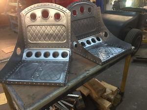 Restoration and Custom Metal Work & 1995 trans am for sale Strathcona County Edmonton Area image 2