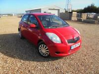 FOR SALE - Toyota Yaris 1.0 VVT-i T3