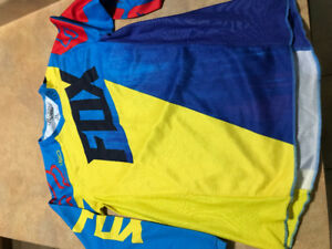 Kids Youth Large DH/BMX Jersey