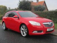 2011 Vauxhall Insignia 2.0 CDTi 160 BHP SRi VX RED LINE 5DR TURBO DIESEL ESTA...