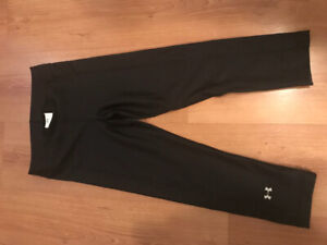 New without tags - Under Armour capris