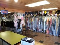 NOW OPEN! Act 1 Dance & Theatrical Supplies Chatham-Kent