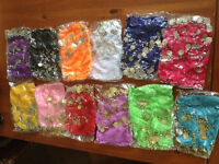 Beautiful NEW Hip Scarves -Lowest Price in Town!