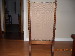Old Commode Chair Kingston Kingston Area image 2
