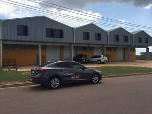 4/3 Andrews St Berrimah WAREHOUSE/ HUGE AIR CONDITIONED OFFICE/S Berrimah Darwin City Preview