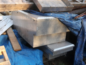 Two trucks boxes/tool box FOR SALE!