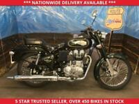 ROYAL ENFIELD BULLET BULLET EFI 500 RETRO ROADSTER LOW MILES ONLY 538 2016