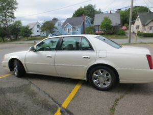 2003 Cadillac Deville in Perfect Condition