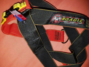 2 - RuffRider Roadie Harnesses Size 5 & 6  $50 each