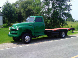 1948 Chevy Flat bed 454 Big block