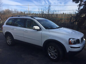 2009 Volvo XC90 SUV , 7 Seats , Fully loaded , PRICE REDUCED !!