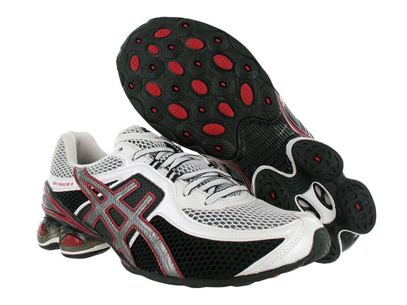 Benefits of ASICS Running Shoes