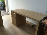 Office desks available x2