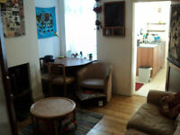 Looking for a sociable tidy housemate to move in to our three bedroom house.
