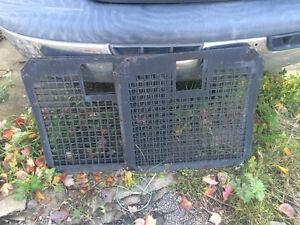 Dodge Ram van 3500 window cage West Island Greater Montréal image 1