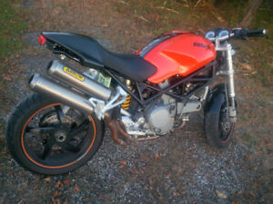 2006 s2r 800 for sale