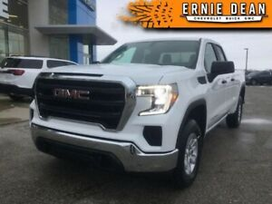 2019 GMC Sierra 1500 Base  Rare Work Truck