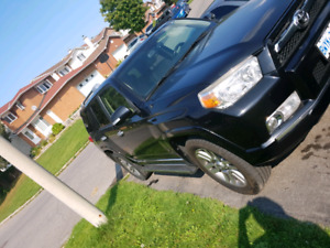 Amazing condition Toyota 4runner 2010 for sale