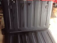 Tonneau cover Top of the Line
