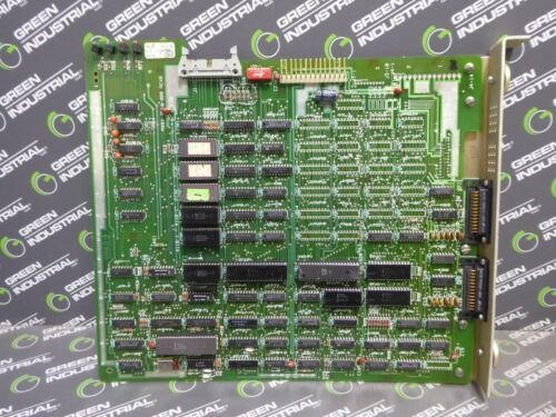 USED Gould AS-212-020 Control Board Rev. B4