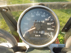 1400 cc Suzuki Intruder low mies London Ontario image 4