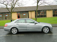 2011 11 Mercedes-Benz E Class 2.1 E250 CDI BlueEFFICIENCY Avantgarde 4dr AUTO