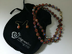 Spectacular necklace from Venice Italy London Ontario image 4
